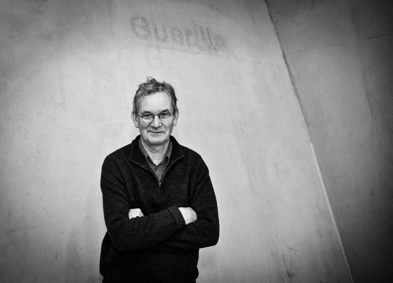 Ezért mondott le Martin Parr, a bristoli fotófesztivál igazgatója