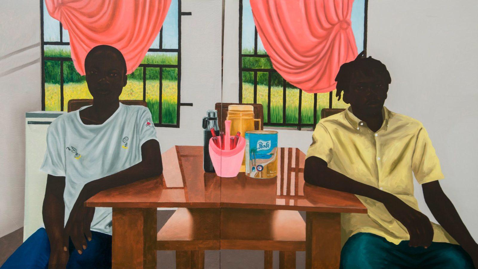 Az afroamerikai művészek meghódítják a nagy amerikai magazinok címoldalait is