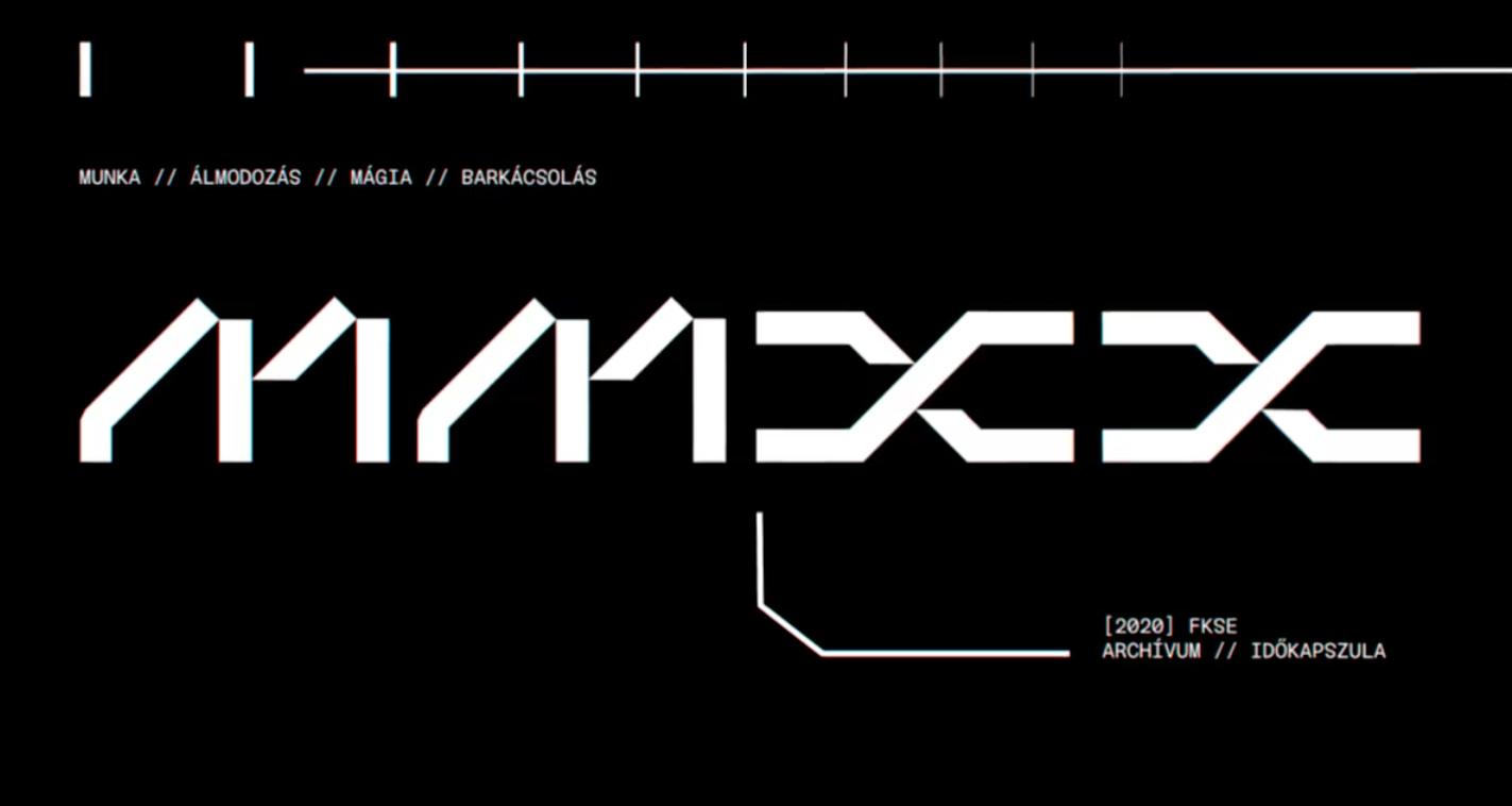 MMXX // archívum // időkapszula