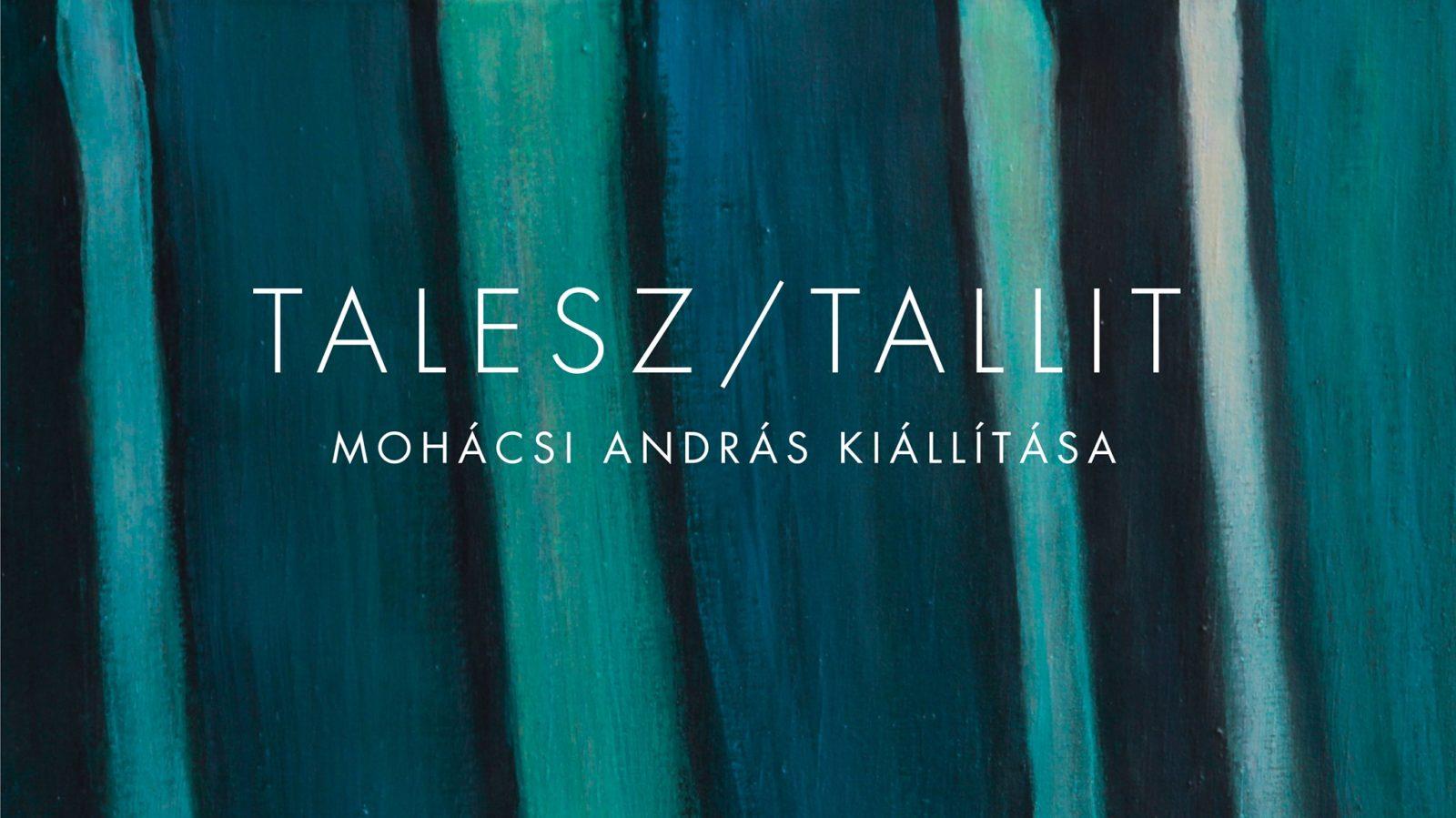 Talesz / Tallit
