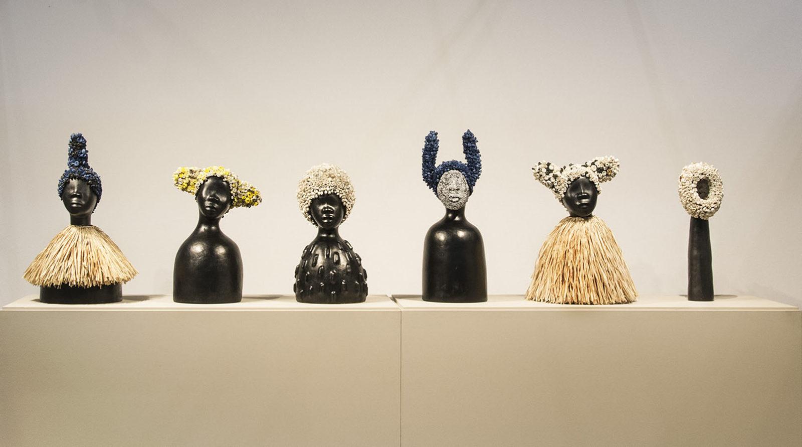 Először képviseli afroamerikai, női művész az Egyesült Államokat a Velencei Biennálén