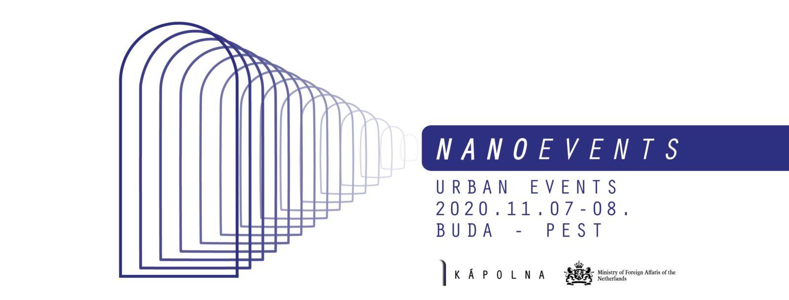Nanoevents