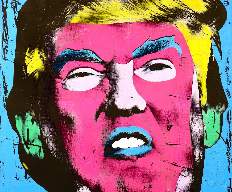 Ezek voltak Donald Trumpnak a művészeti szférát érintő utolsó rendelkezései
