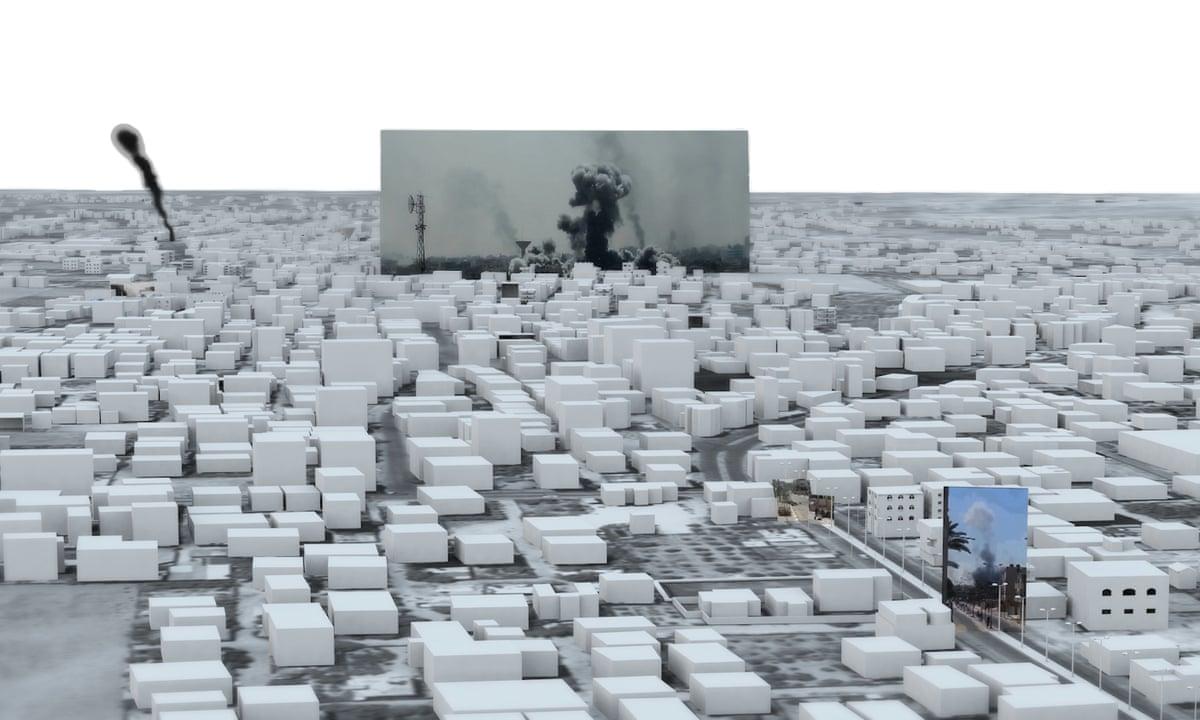 A Forensic Architecture visszavonta munkáit saját manchesteri kiállításáról a galéria ellentmondásos akciója nyomán – artportal.hu